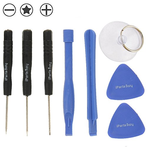 d22409bf405 6in1 Repair Opening Pry Tools Screwdriver Kit Set for iPhone SE   6s   6s  Plus