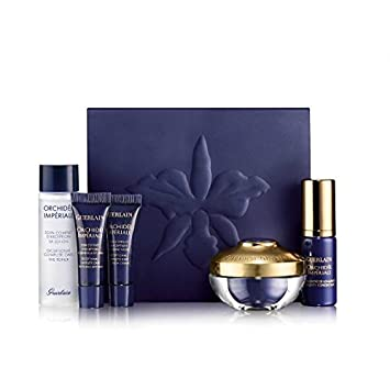Amazon.com: Guerlain Orchidee Imperiale Set de regalo de ...
