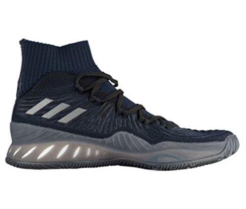 adidas Men's Crazy Explosive 2017 Primeknit Basketball Shoe,