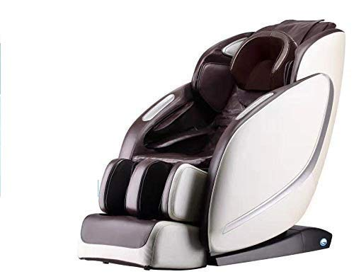 ARG AROGYA R659 3D Luxury Massage Chair Zero Gravity, Head Massage, Airbags,Infrared Heat for Home & Office Full Body