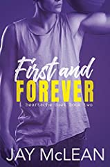 First and Forever is the second book in the Heartache Duet, and must be read after Heartache and Hope.There are no more goodnight kisses.No knocks on windows.No lengthy text messages.No late-night phone calls.And no game day balloons.Ther...