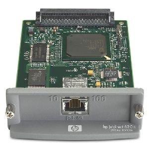 HEWLETT PACKARD HP 620n jetdirect internal print server by HP