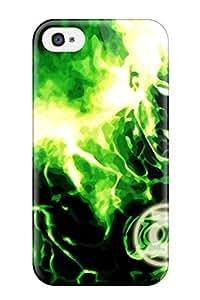 New UVUPqDD3329IibVj Green Lantern Tpu Cover Case For Iphone 4/4s