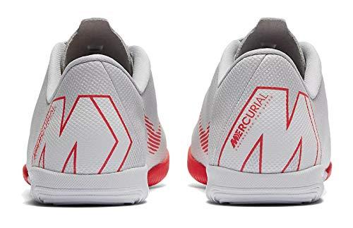 Ic Vapor Jr Gs Futsal 060 Multicolore 12 Crimson Nike De Academy wolf Grey Pure Adulte Lt Chaussures Mixte Platinum nX4d5qgg