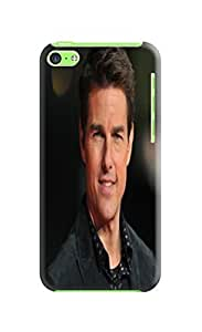 Cool Tom Cruise fashionable Designed Phone Accessories Cover Case for iphone 5c