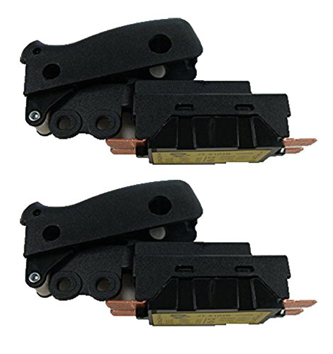 DeWALT DW703/DW705/DW706 (2 Pack) Replacement Trigger # 3...