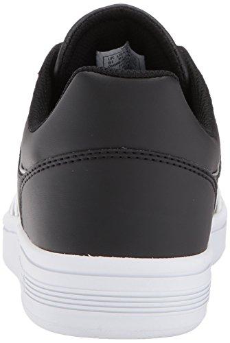 K-swiss Mens Court Cheswick S Sneaker Nero / Bianco