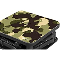 Ikevan New 7CM Mini Drone SMRC S1 Aititude Hold RC Toy Helicopter Foldable Selfie Drone (Camouflage)