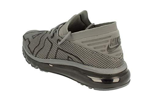 320b1376166af Nike Air Max Flair Mens Running Trainers 942236 Sneakers Shoes (UK 7 US 8  EU 41, Dark Grey 007)
