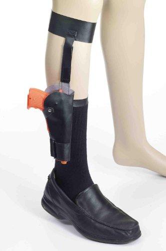 [Police Detective Leg Holster] (Leg Gun Holster Costumes)