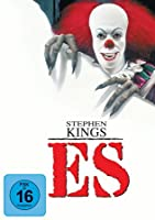Stephen Kings ES - tlw. doppelseitige DVD