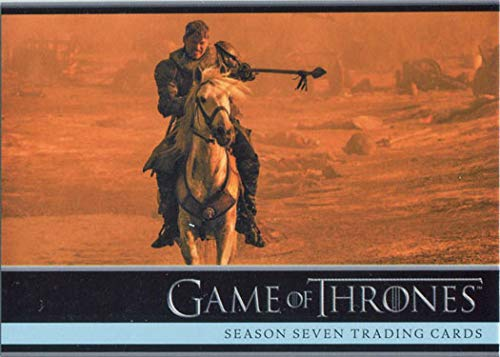 Game of Thrones Season 7 P2 Promo Card NSU