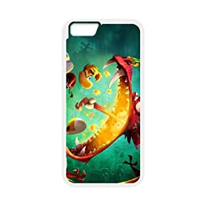 rayman legends iphone 6s 4.7 Inch Cell Phone Case White present pp001_7901150