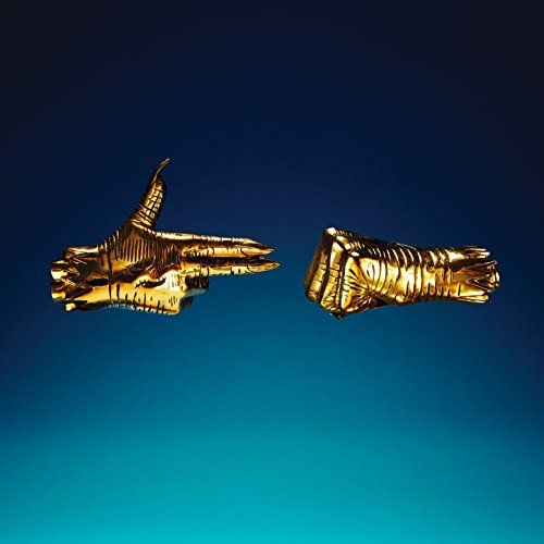 Run the Jewels 3 [Explicit]
