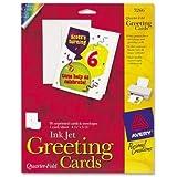 AVE03266 - Carter's Quarter-Fold Card