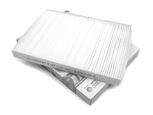 vw cabin air filter - 6