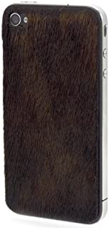 product image for Slickwraps Fur Series Protective Film for iPhone 4 & 4S - Siberian Tiger