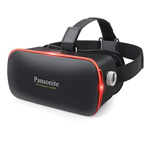 Pansonite 3D VR Glasses