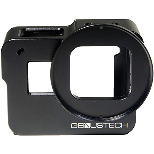 Genustech Genus Cage for GoPro HERO5 Black by Genustech
