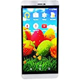 No Camera No GPS Unicorn Zorro 3G Smartphone 5.5 Inch HD Screen Dual Sim White