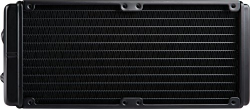 Corsair H100x 57.2 CFM Liquid CPU Cooler