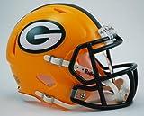 Green Bay Packers Riddell Speed Mini Football Helmet