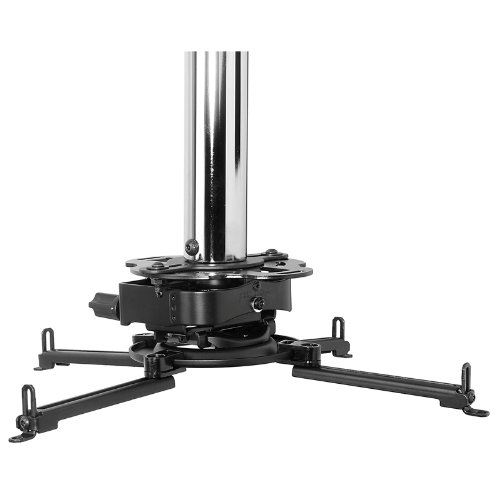 Peerless Prg Series - Modular Series Precision GearProjector Mount Ceiling Kit For Projectors up to 50