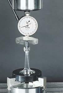Diámetro de Cator pulsador acodado 48mm, diámetro de bola de 3,6mm