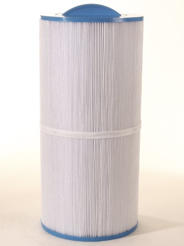 Pool Filter Replaces Unicel C-7641, Pleatco PTL40XW-4, Filbur FC-3079 Filter Cartridge for Swimming Pool and Spa