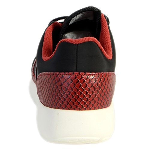 Rosso Asfvlt Basketball Nero V Super n0A04pqI