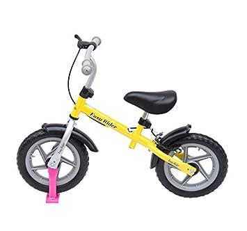 HOMCOM Bicicleta con Freno Andador Correpasillos Bici sin ...