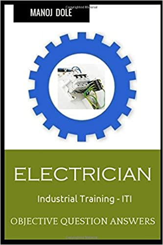 buy electrician industrial training objective question answers book