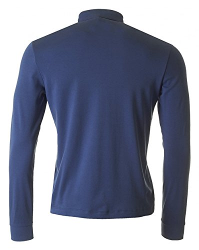 BOSS Poloshirt Paderna 50291444 Herren, Blau, XXL