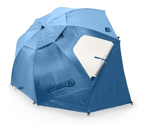 Sport-Brella X-Large Umbrella (Steel Blue)