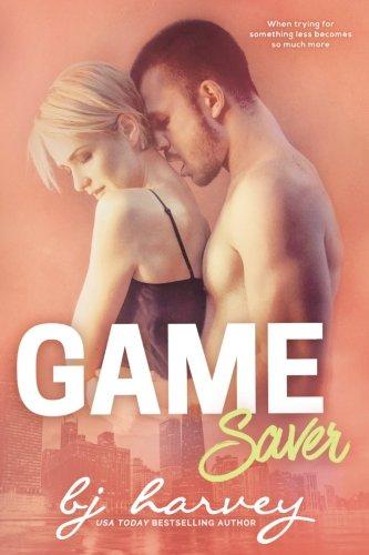 Download Game Saver (Volume 3) pdf epub