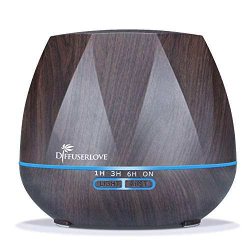 Diffuserlove Ultrasonic Cool Mist