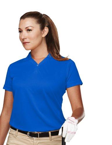 Tri-Mountain 156 Vision Women's Moisture Wicking Polo Shirt