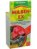 Dr. Stähler 043428 Milbenex für Zier Obst und Gemüsepflanzen, Inklusive Dosierbecher