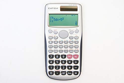 CATIGA CS991ESPlus D Scientific/Engineering Calculator - Suitable School Business