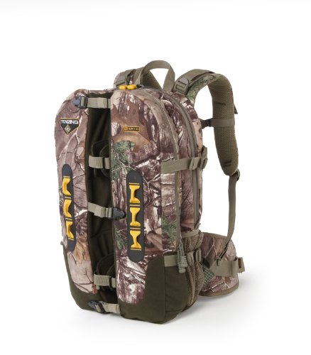 Tenzing TC SP14 Shooter's Pack Hunting Backpack, Realtree Max Xtra by Tenzing