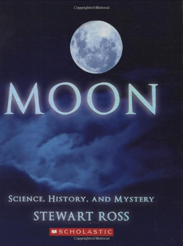 Moon: Science, History, And Mystery pdf