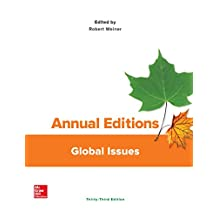 Annual Editions: Global Issues