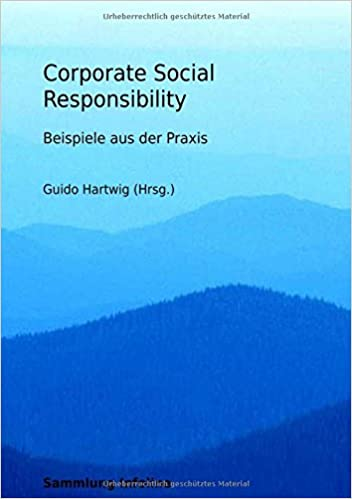 Corporate Social Responsibility Beispiele