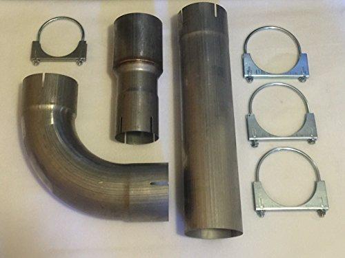 Diesel Straight Pipe (5