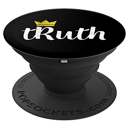 Notorios RBG Ruth Court Supreme Feminist - PopSockets Grip and Stand for Phones and -