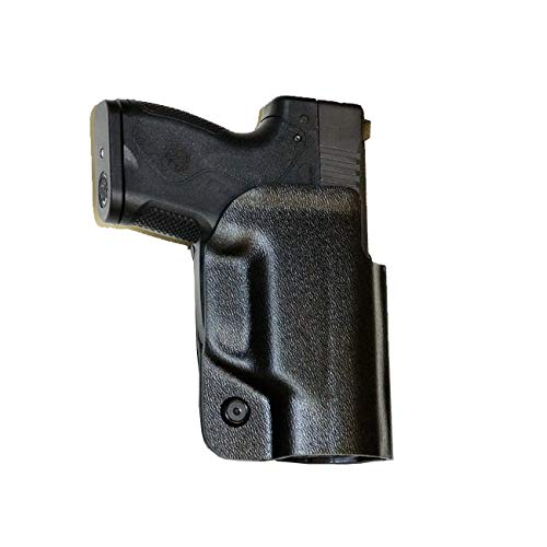 Beretta Holster BU9 Nano Right Handed Thermo Formed Nylon