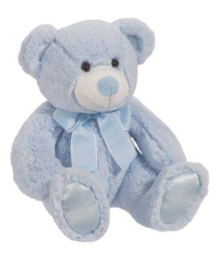 Baby Blau Bear Small 8 by Douglas Cuddle Toys by Douglas Cuddle Toys