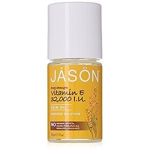JASON Vitamin E 32,000 IU Extra Strength Targeted Solution Oil, 1 Ounce