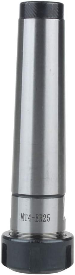 FLY MEN ER25 M16 Morse Cone MTB4 ER25 Door Tool Holder Clamp.