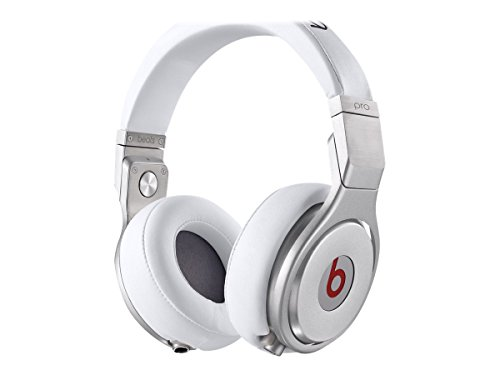 Beats Pro Wired Over Ear Headphone